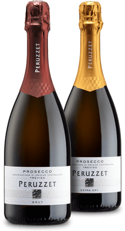 Prosecco DOC Treviso - Brut / Extra-Brut
